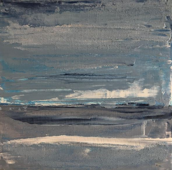 seascape grey