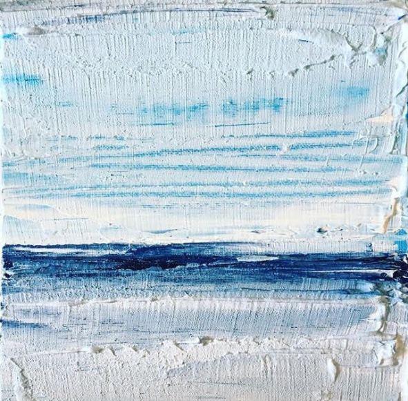 seascape texture